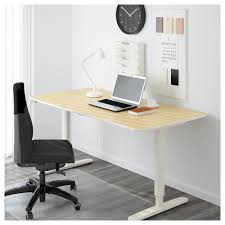 Office Furniture Concepts Las Vegas by Bekant Desk Sit Stand Black Brown White Ikea