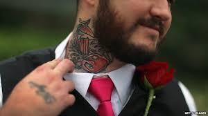 flash tattoo jobs should anti tattoo discrimination be illegal bbc news