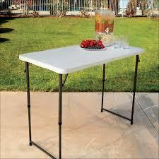 Costco Plastic Table Furniture Fabulous Extendable Dining Table Set Costco Folding