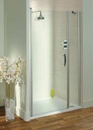 Lakes Shower Door Lakes Bathrooms Italia Collection Semi Frameless Pivot Door