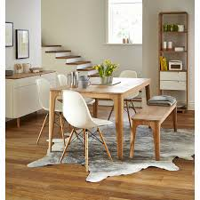 dining room table chair set round dining table and chairs white
