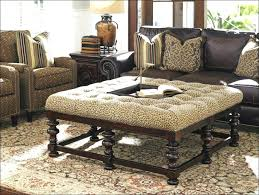 Coffee Table Ottoman Combo Large Footstool Coffee Table Furniture Large Footstool