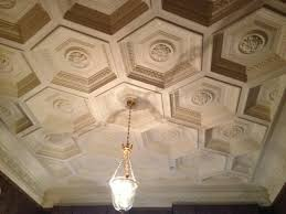 ornamental plaster works northern virginia ceilings