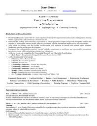 Executive Resume Objective Examples by Download Pr Resume Objective Haadyaooverbayresort Com