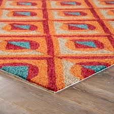 Orange And Turquoise Area Rug And Turquoise Area Rug Cfresearch Co