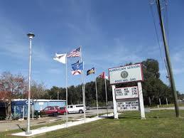 Pensacola Flag American Legion Post 240american Legion Post 240