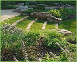 Landscape Ideas For Sloping Backyard Landscaping Your Sloped Backyard U2013 Webbird Co
