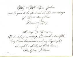 formal invitation wording formal business invitation wording hvac cover letter sle