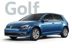 golf car volkswagen 2018 vw golf modern hatchback volkswagen