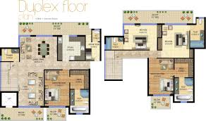 2600 sq ft 4 bhk 4t apartment for sale in sarvome house the