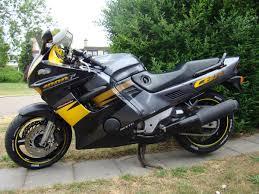 honda cbr 1000f my motorcycles