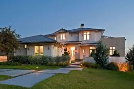 inviting texas house evoking a coastal atmosphere spanish oaks