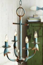home designer pro layout chandeliers nautical theme rustic anchor beach house chandelier