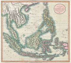 Pirates Of The Caribbean Map by East Indies Wikipedia