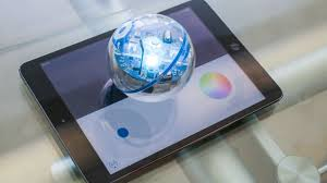 sphero is back as a coding robot with improved sprk and