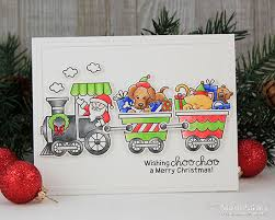 newton u0027s nook designs holiday reveals day 1 all aboard for