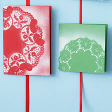make your own card how to make your own christmas cards ideal home