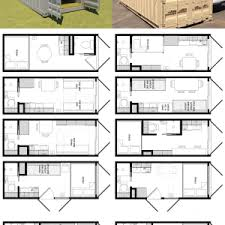 Shipping Container Floor Plan Shipping Container Layout In Shipping Container Layout In 20 Foot
