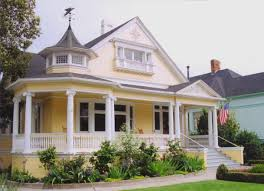 houses with porches i ve decided i want a yellow house with a white wrap around porch