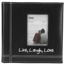 pioneer photo albums 4x6 pioneer photo albums embroidered 200 photo live laugh frame