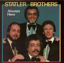 The Statler Brothers Bed Of Rose S The Statler Brothers Radio Satellite