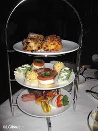 steakhouse 55 afternoon tea menu disneyland hotel hotels