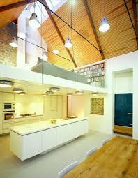 la concha old barn transformed into a contemporary home