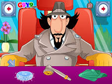 inspector gadget games friv games