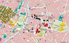 map brussels maps brussels eu headquarters diercke international atlas