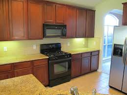 Traditional Kitchen Cabinets Furniture Traditional Kitchen Design With Brown Kitchen Cabinets