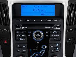 2012 hyundai sonata reviews 2012 hyundai sonata radio interior photo automotive com