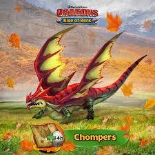 dreamworks dragons rise berk