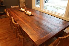 Picture Frames Made From Old Barn Wood Reclaimed Barn Wood Dining Table Descargas Mundiales Com