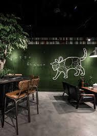 ris interior design brings a vivid playfulness to taiwan u0027s gatto