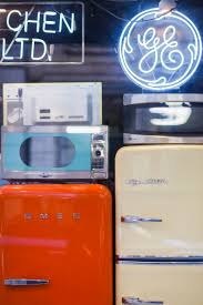 retro kitchen appliances kitchen design inspiration the modern appliances are borrowing nice retro styling