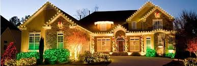 christmas light installation utah holiday decorating specialized pest control and lawn care in
