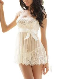 Bridal Honeymoon Nightwear Wedding Night Must Haves Wedding Night Lingerie And Weddings