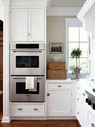 No Upper Kitchen Cabinets The One Kitchen Trend That Should Never Leave Laurel Home