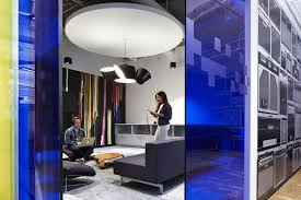 beautiful offices office design office pendant lighting photo office interior