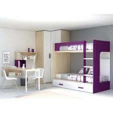chambre fille avec lit superposé lit superpose princesse daccoration chambre fille avec lit superpose
