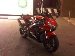honda cbr rr for sale manson u0027s new ride honda cbr 954rr page 13 team bhp