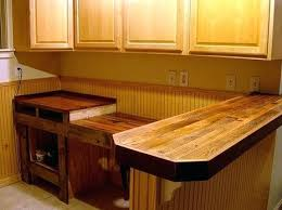 inexpensive kitchen countertop ideas cheap kitchen countertop ideas kitchen design decoration photo