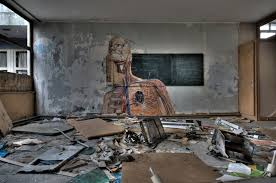 abandoned spaces burn after reading u2013 romanywg