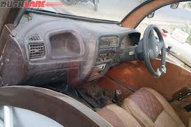 modified gypsy interior how not to modify your car
