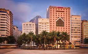 jw marriott hotel rio de janeiro travel leisure