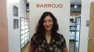 the american wave hair style arrojo american wave how to youtube