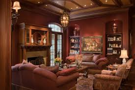 Colonial Home Interiors Traditional Home Interiors