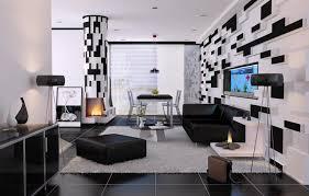 living room black and white living room interior designs