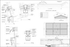 Skylight Design Royalite Multi Lite Ridge Skylight