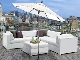 Patio Umbrellas Covers Enjoy Outdoor Umbrella Cover In Summer Landscaping Backyards Ideas
